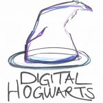 Logo Digital Hogwarts